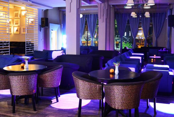 Versus Bar & Restaurant