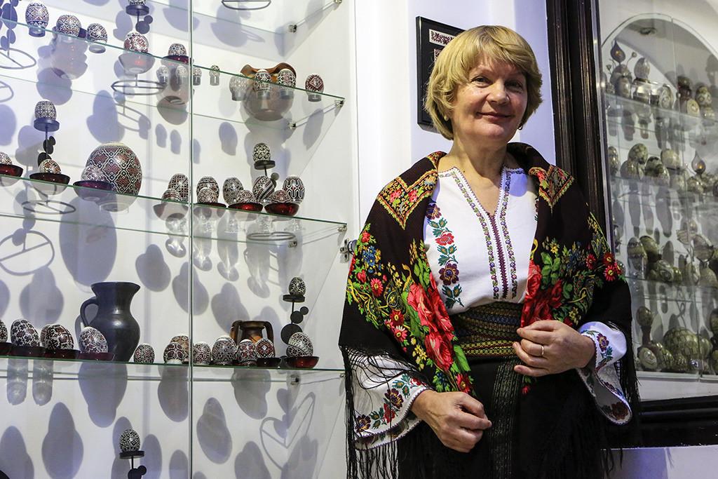 Muzeul din Moldovita
