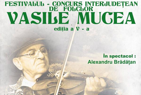 Festivalul Vasile Mucea