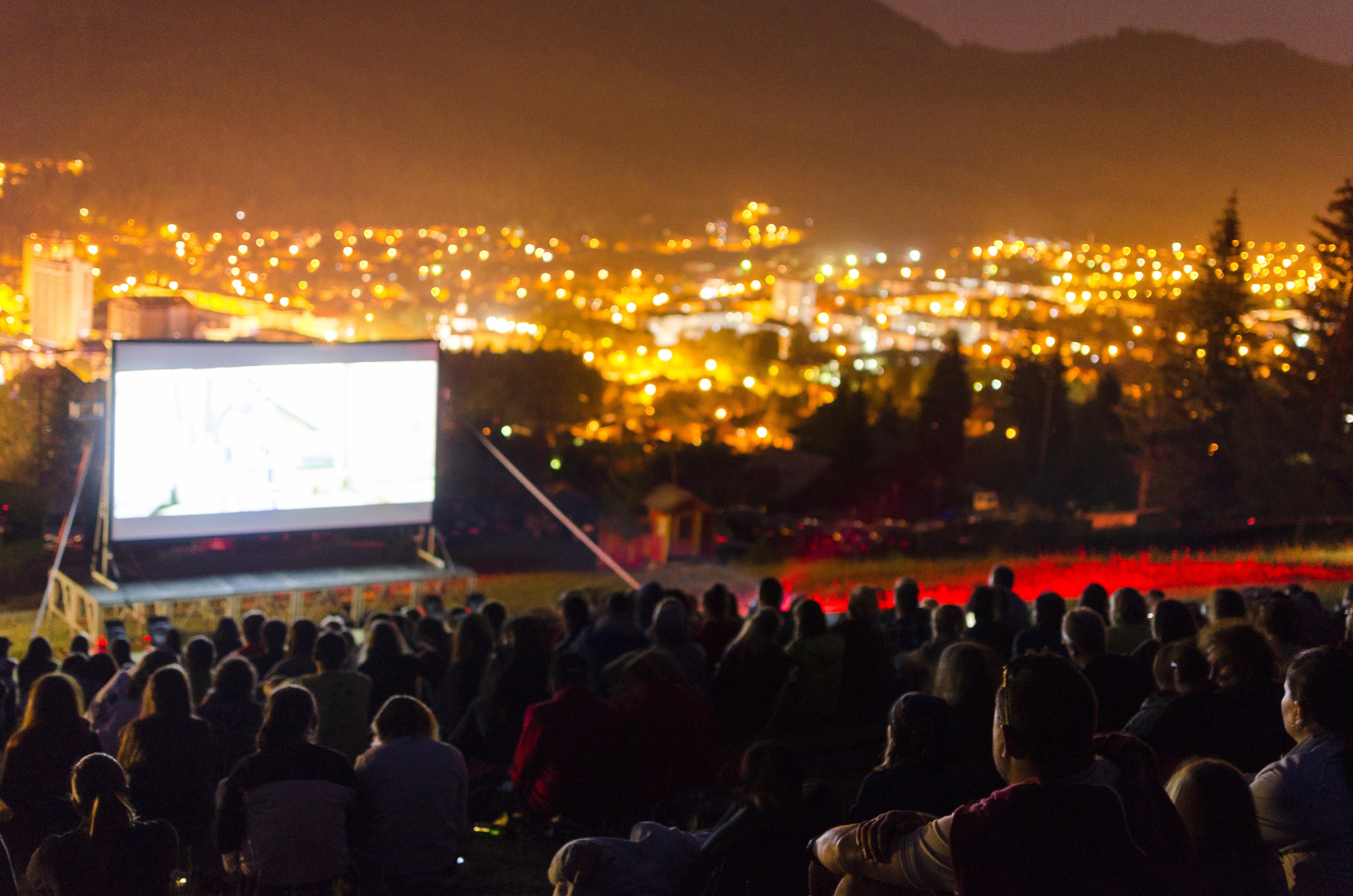 Câmpulung Film Fest ediția a-III-a