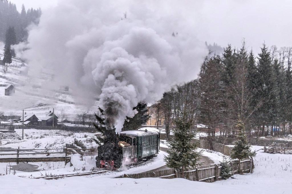 Mocanita Bucovina