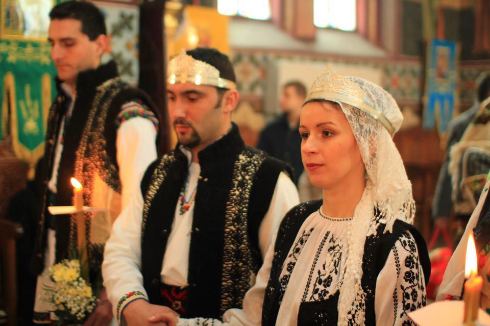 Nunta Traditionala Bucovina