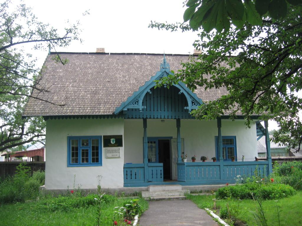 Casa_memorială_Nicolae_Labiş_de_la_Mălini