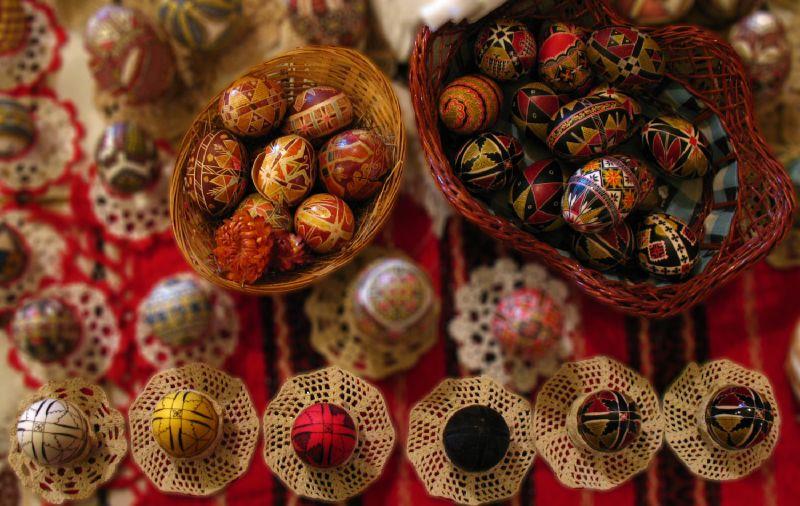 Festival Ciocanesti