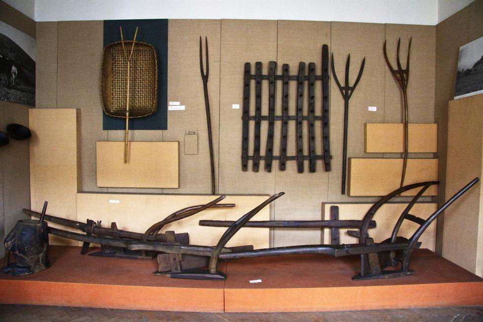 Muzeu Campulung Moldovenesc