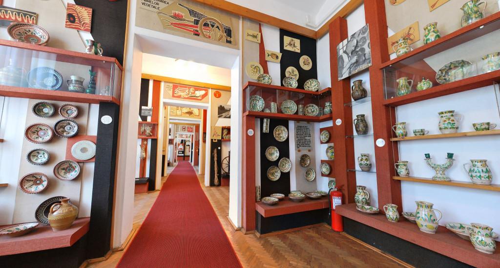 Muzeu Etnografic Radauti