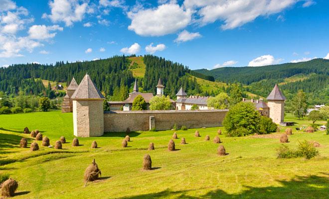 Sucevița a devenit stațiune turistică de interes național, iar Pojorâta de interes local