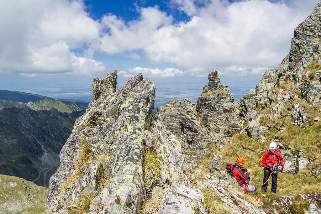 1 August – Ziua Națională a Salvatorilor Montani