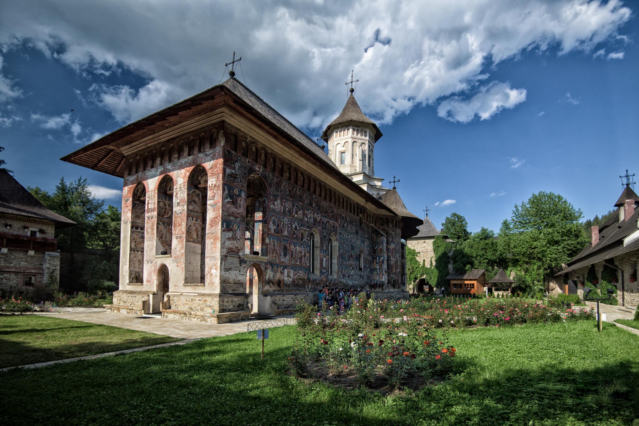 De ce iubesc Bucovina?